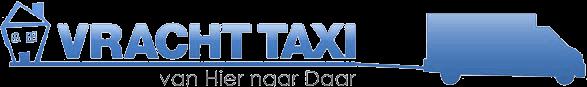 Vrachttaxi - Uw verhuizer in regio Amsterdam