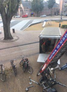 Woningontruiming Amsterdam